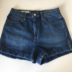 GAP Original High Rise Short